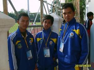 Taekwondo-in Kuningan